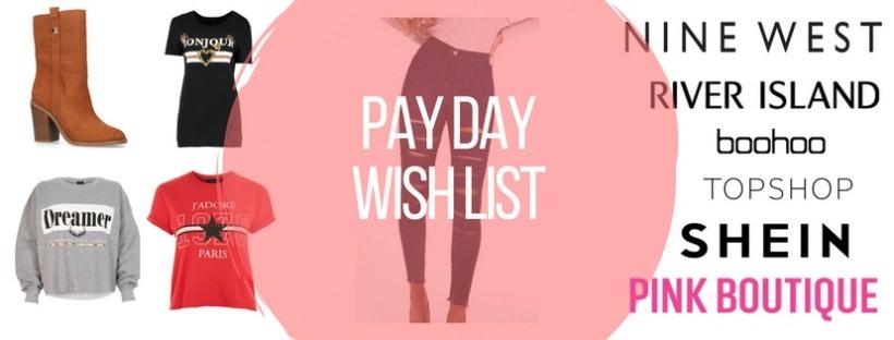 593c6238706 My Payday Wish List – Lady Like Laura