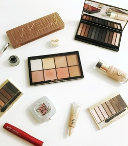 Picture of make-up