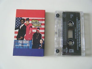 Ghetto Superstar cassette