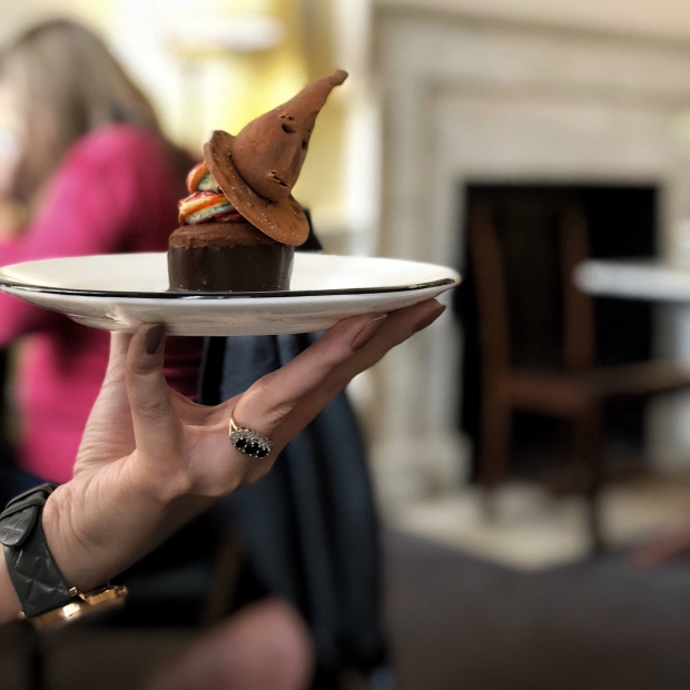 Harry Potter Afternoon Tea Norwich
